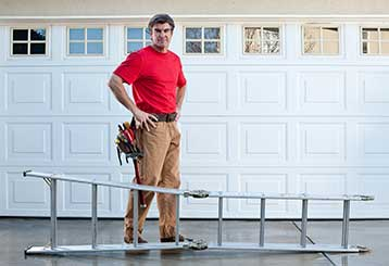 Garage Door Maintenance | Garage Door Repair Roseville, MN
