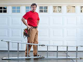 Door Maintenance | Garage Door Repair Roseville, MN