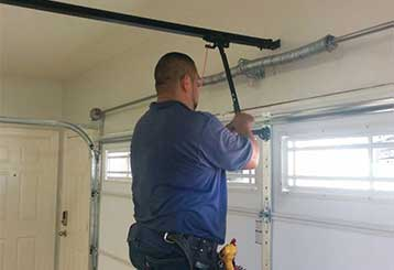 Garage Door Springs | Garage Door Repair Roseville, MN